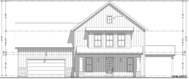 1867 Watson Butte (Lot #128) Av SE, Salem, OR 97306 (MLS #777038) :: Premiere Property Group LLC