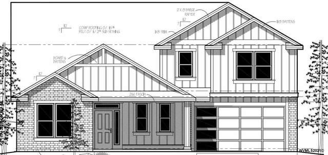 1834 Watson Butte (Lot #135) Av SE, Salem, OR 97306 (MLS #777041) :: Kish Realty Group
