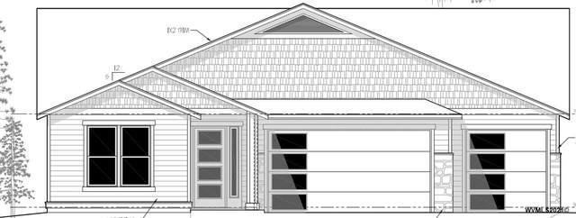 1846 Watson Butte (Lot #136) Av SE, Salem, OR 97306 (MLS #777042) :: Premiere Property Group LLC