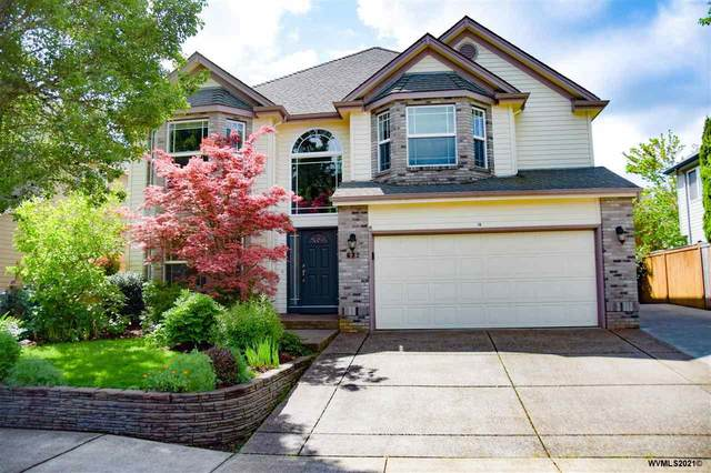672 Burgundy Av NE, Keizer, OR 97303 (MLS #777046) :: Premiere Property Group LLC