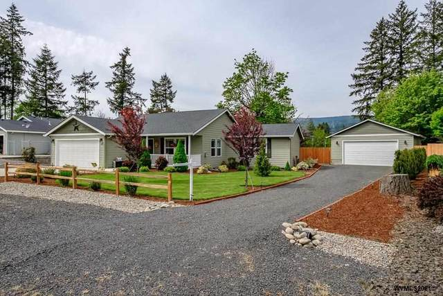 205 Ironwood Ct, Lyons, OR 97358 (MLS #777081) :: RE/MAX Integrity