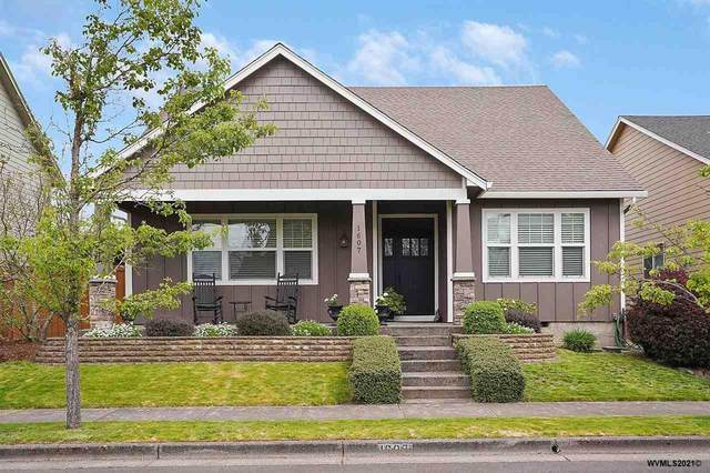 1607 Wood Duck St, Silverton, OR 97381 (MLS #777082) :: Coho Realty