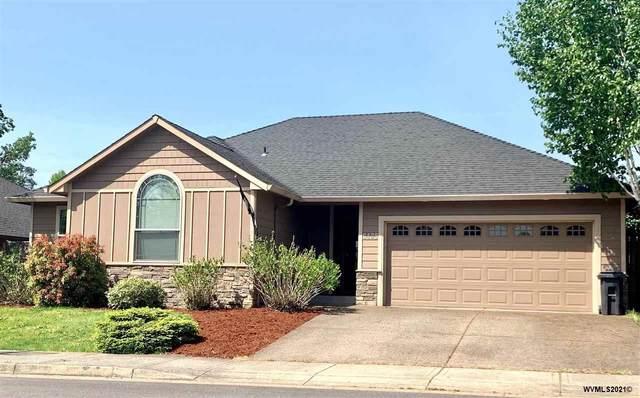 6439 Robin Hood St SE, Salem, OR 97306 (MLS #777093) :: Song Real Estate