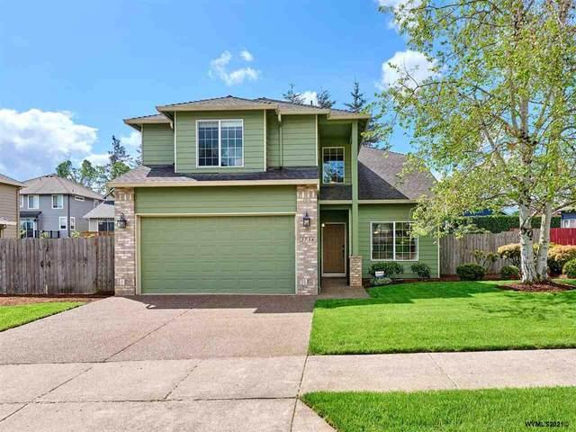 2738 Avalon Av SE, Salem, OR 97306 (MLS #777098) :: Song Real Estate