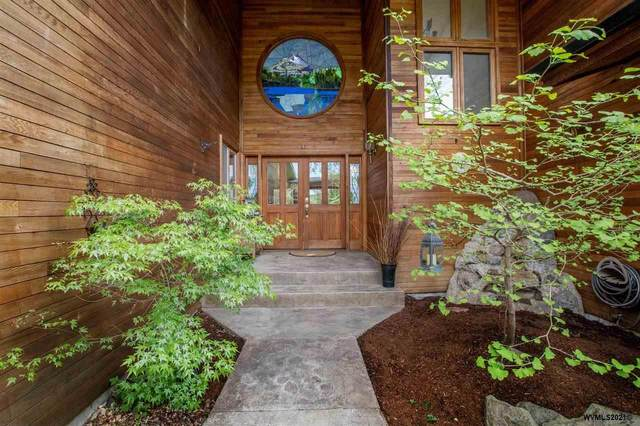 25630 Lawrence Rd, Junction City, OR 97448 (MLS #777100) :: Sue Long Realty Group