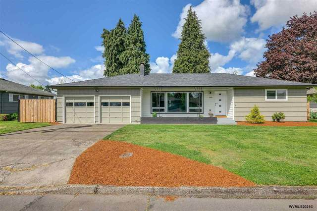 3255 Jack St N, Keizer, OR 97303 (MLS #777122) :: Premiere Property Group LLC