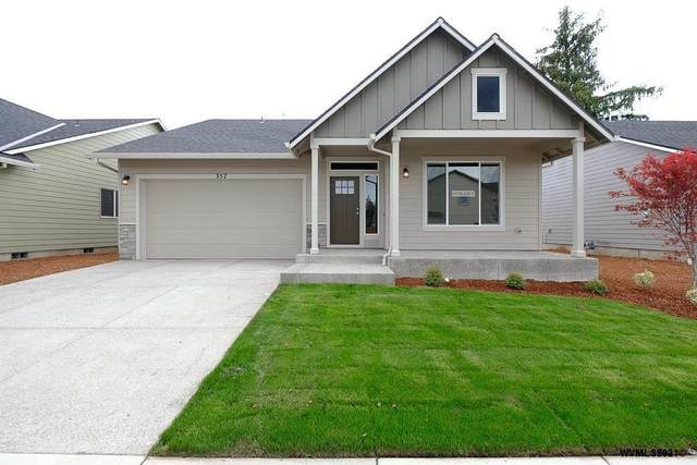 870 Maple St, Brownsville, OR 97327 (MLS #777125) :: Coho Realty