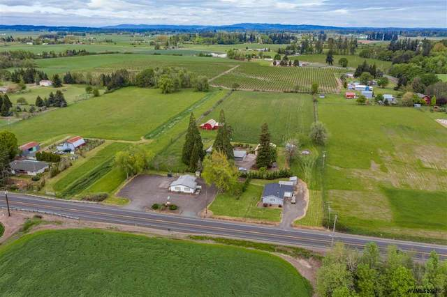36073 Highway 20, Albany, OR 97322 (MLS #777130) :: Coho Realty