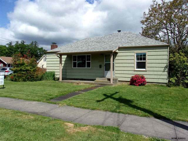590 Monmouth St, Independence, OR 97351 (MLS #777131) :: Sue Long Realty Group