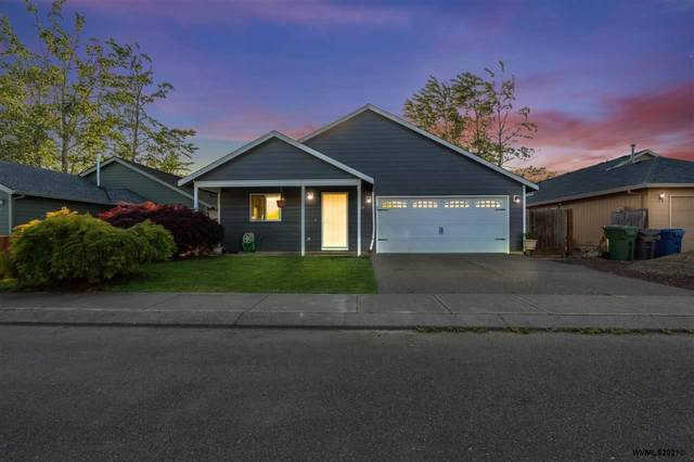 1123 Winfield St NE, Gervais, OR 97026 (MLS #777132) :: Coho Realty
