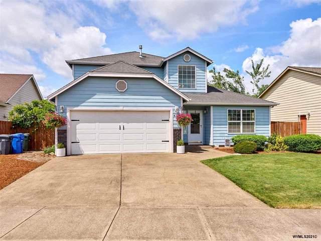 4723 Conrad St NE, Salem, OR 97305 (MLS #777160) :: Song Real Estate