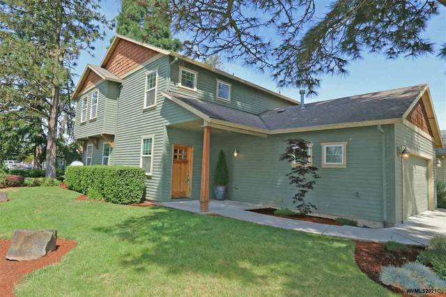 20907 Crisell St NE, Donald, OR 97020 (MLS #777174) :: Sue Long Realty Group