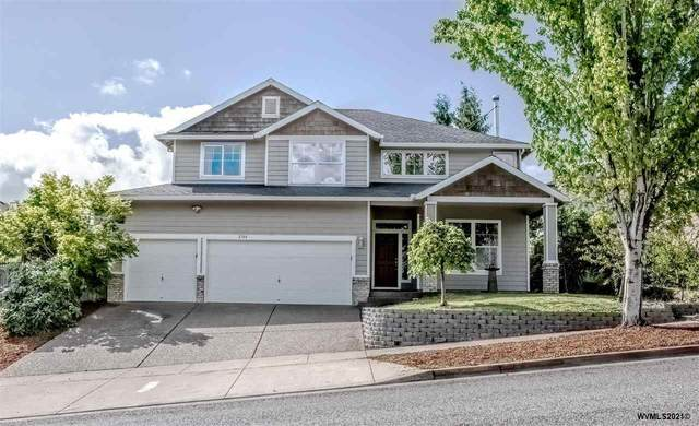 2744 Bald Eagle Av NW, Salem, OR 97304 (MLS #777181) :: Coho Realty