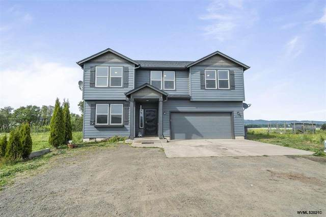 21315 Savage Rd, Sheridan, OR 97378 (MLS #777192) :: Premiere Property Group LLC
