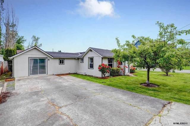 352 Elma Av SE, Salem, OR 97317 (MLS #777195) :: Premiere Property Group LLC