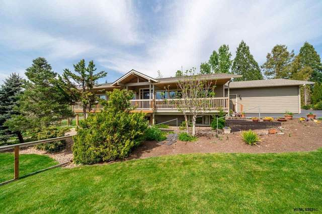 3280 Countryman Cl NW, Albany, OR 97321 (MLS #777196) :: Coho Realty