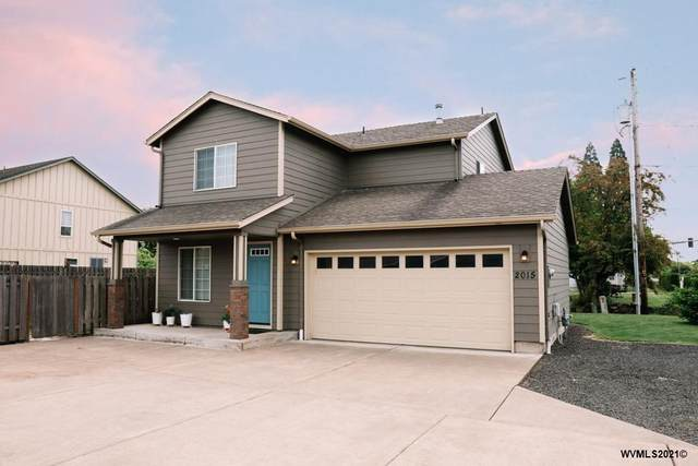 2015 Waverly Dr SE, Albany, OR 97322 (MLS #777204) :: Coho Realty