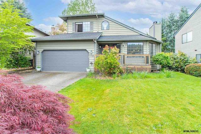 11150 SW 123rd Pl, Tigard, OR 97223 (MLS #777206) :: Sue Long Realty Group