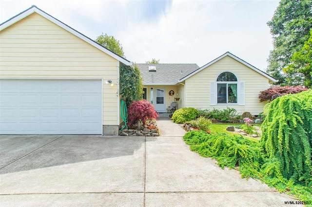5740 SE Golden Rd, Hillsboro, OR 97123 (MLS #777207) :: Premiere Property Group LLC