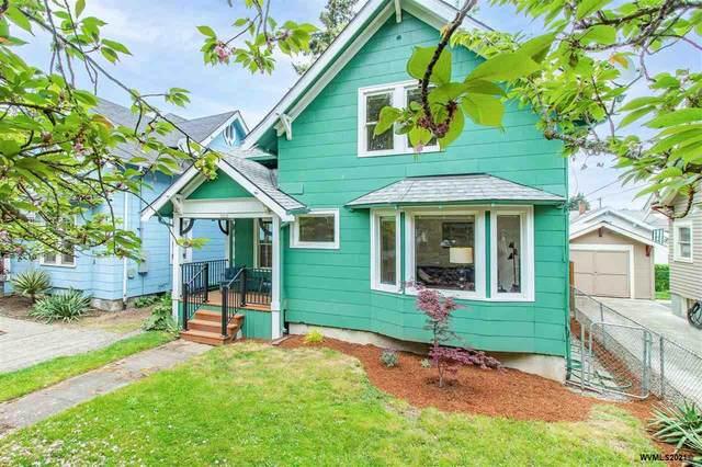 1915 N Watts St, Portland, OR 97217 (MLS #777209) :: Premiere Property Group LLC