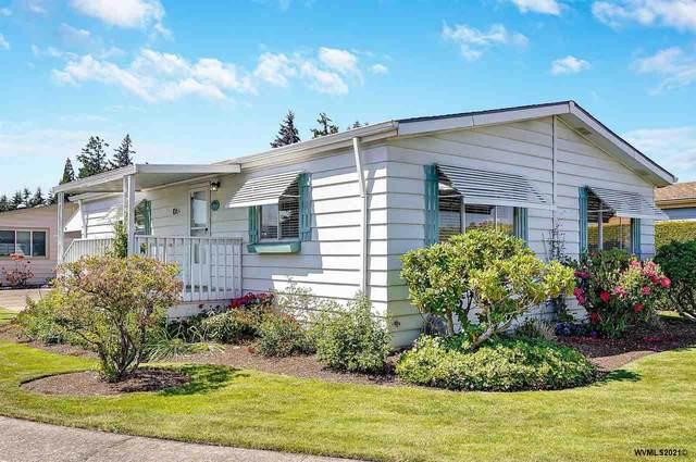 5422 Portland (106A) NE 106A, Salem, OR 97305 (MLS #777218) :: Kish Realty Group
