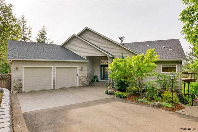 7057 Rosedale Ln S, Salem, OR 97306 (MLS #777219) :: Premiere Property Group LLC