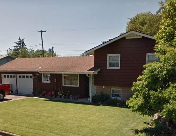 1410 Powell St SE, Albany, OR 97322 (MLS #777221) :: Kish Realty Group