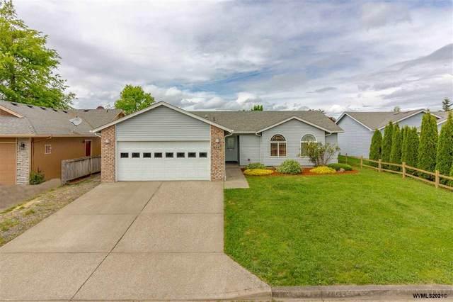 4647 Cherrytree Ct SE, Salem, OR 97317 (MLS #777228) :: Premiere Property Group LLC