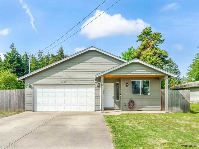1125 Hardcastle Av, Woodburn, OR 97071 (MLS #777229) :: Premiere Property Group LLC