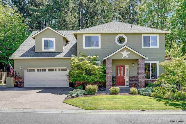 5232 SE Coot Wy, Hillsboro, OR 97123 (MLS #777237) :: Sue Long Realty Group