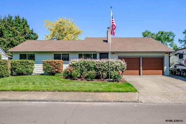 874 Teton Ct SE, Salem, OR 97317 (MLS #777240) :: Sue Long Realty Group