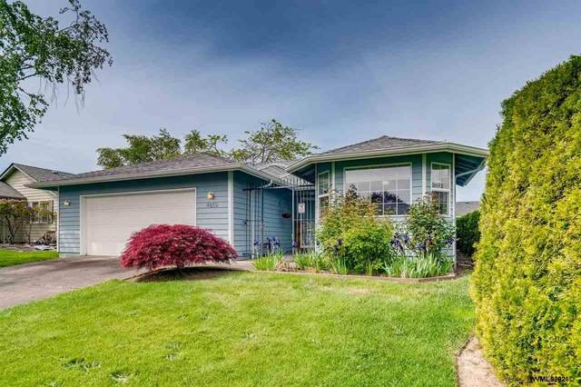 4659 Red Cherry Ct SE, Salem, OR 97317 (MLS #777246) :: Change Realty