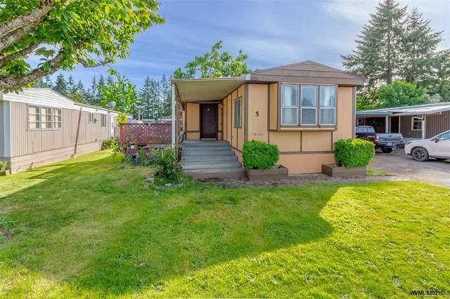 3426 Elm (#5) #5, Hubbard, OR 97302 (MLS #777247) :: Song Real Estate