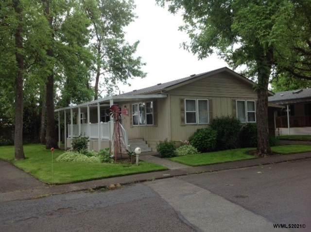 3100 Turner #411 SE #411, Salem, OR 97302 (MLS #777249) :: Premiere Property Group LLC