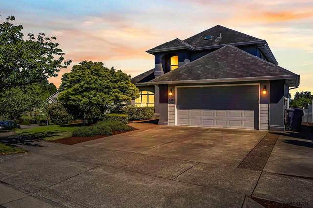 3451 NW Buttercup Dr, Corvallis, OR 97330 (MLS #777262) :: The Beem Team LLC