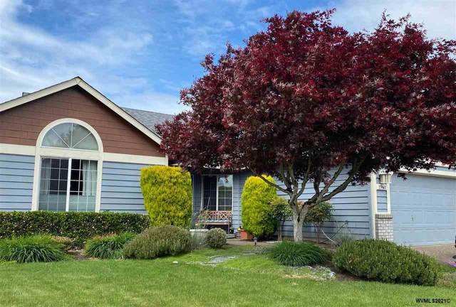 1961 NE Coburn Dr, Mcminnville, OR 97128 (MLS #777268) :: RE/MAX Integrity