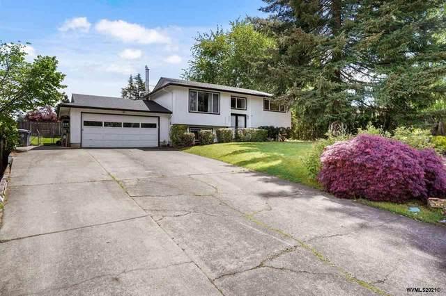 4840 7th Av SE, Salem, OR 97302 (MLS #777290) :: Song Real Estate