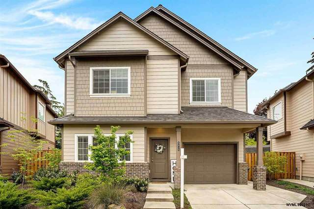 5416 SW Touchstone Pl, Corvallis, OR 97333 (MLS #777292) :: Coho Realty