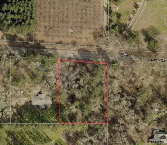 6450 Aumsville (Tl #1700) SE, Salem, OR 97317 (MLS #777293) :: Premiere Property Group LLC