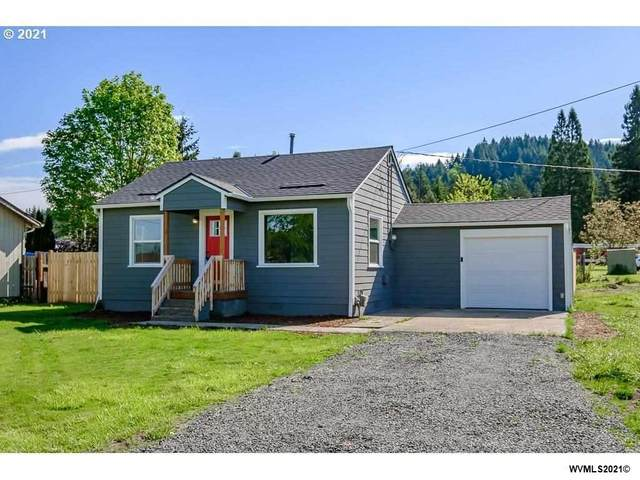 77953 S 6th St, Cottage Grove, OR 97424 (MLS #777295) :: Sue Long Realty Group
