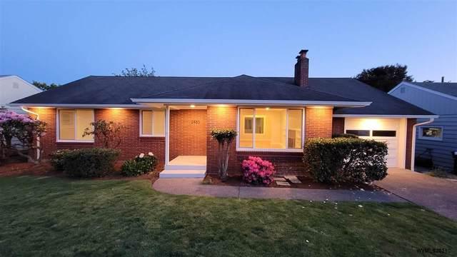 2460 Northgate Av NE, Salem, OR 97301 (MLS #777303) :: Premiere Property Group LLC