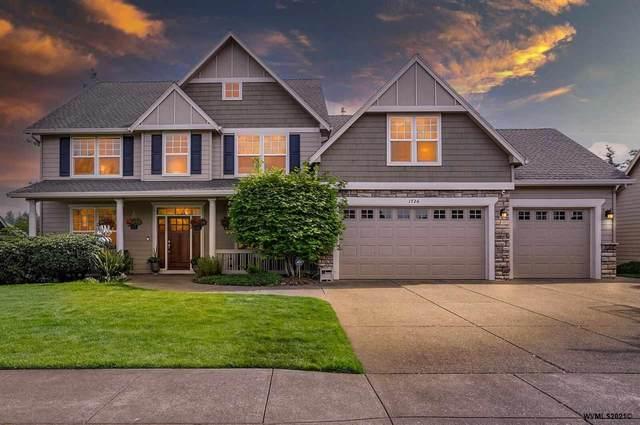 1726 Olympia Av NW, Salem, OR 97304 (MLS #777313) :: Premiere Property Group LLC