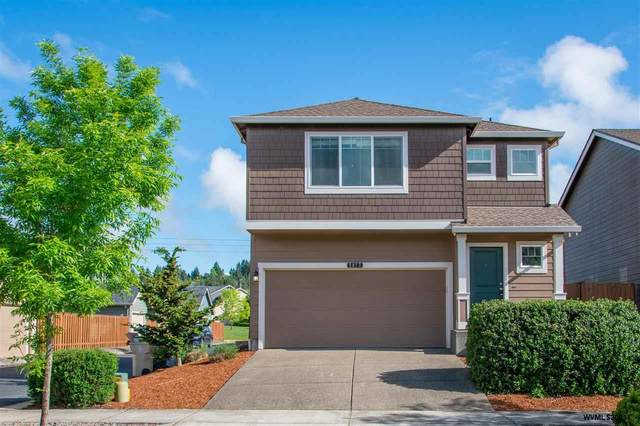 2977 23rd Av NW, Albany, OR 97321 (MLS #777324) :: The Beem Team LLC
