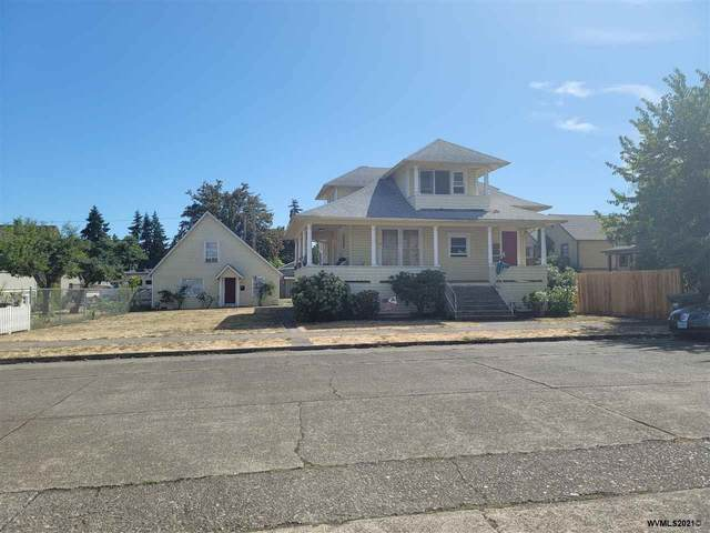 620 4th SW, Albany, OR 97321 (MLS #777325) :: The Beem Team LLC