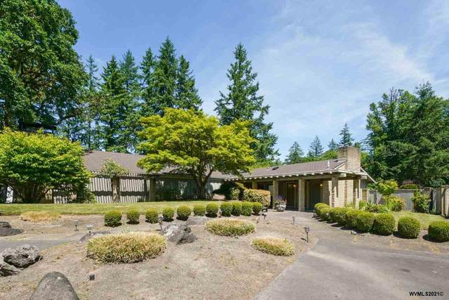 3000 Hurleywood Dr NW, Albany, OR 97321 (MLS #777337) :: Song Real Estate