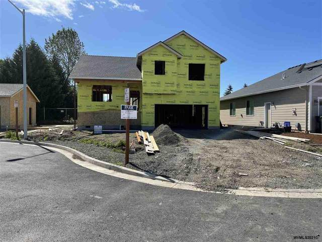 3011 Tierra Dr NE, Salem, OR 97305 (MLS #777340) :: Premiere Property Group LLC
