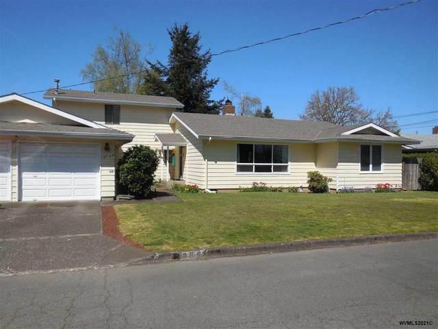 3965 Munkers St SE, Salem, OR 97317 (MLS #777342) :: Premiere Property Group LLC