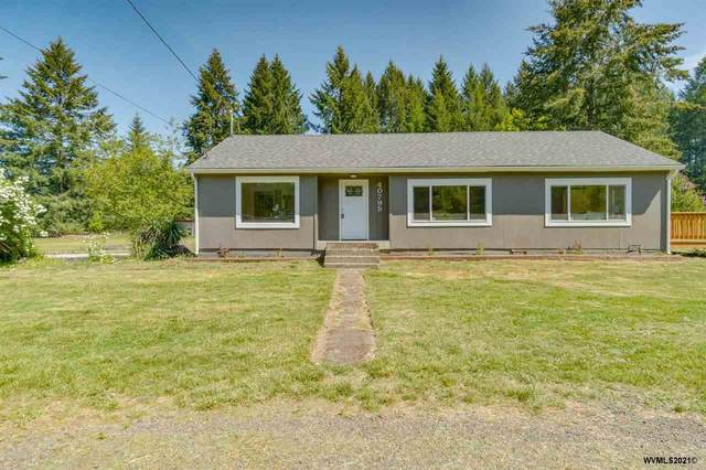 40795 Country Ln, Sweet Home, OR 97386 (MLS #777361) :: Premiere Property Group LLC