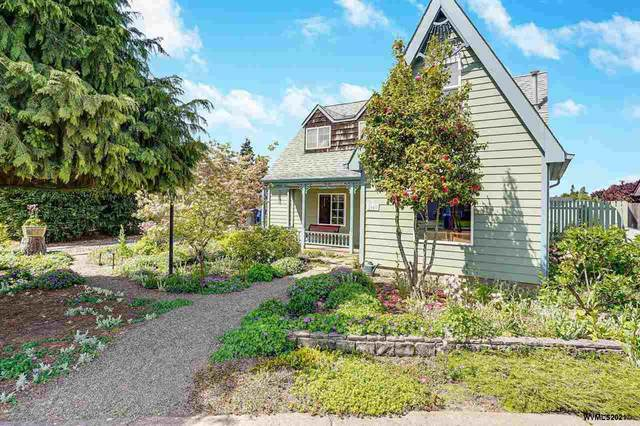 1045 Derby Ct SE, Salem, OR 97317 (MLS #777364) :: Sue Long Realty Group