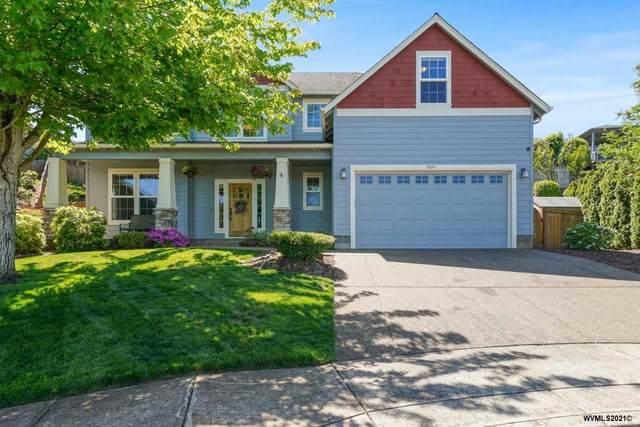 5890 Greenstone Ct SE, Salem, OR 97306 (MLS #777368) :: Song Real Estate